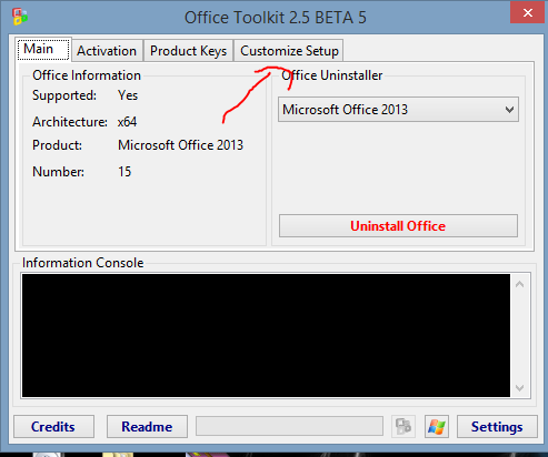 microsoft office 2013 toolkit crack